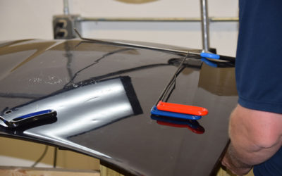 Why DIY Paintless Dent Repair Training Fails